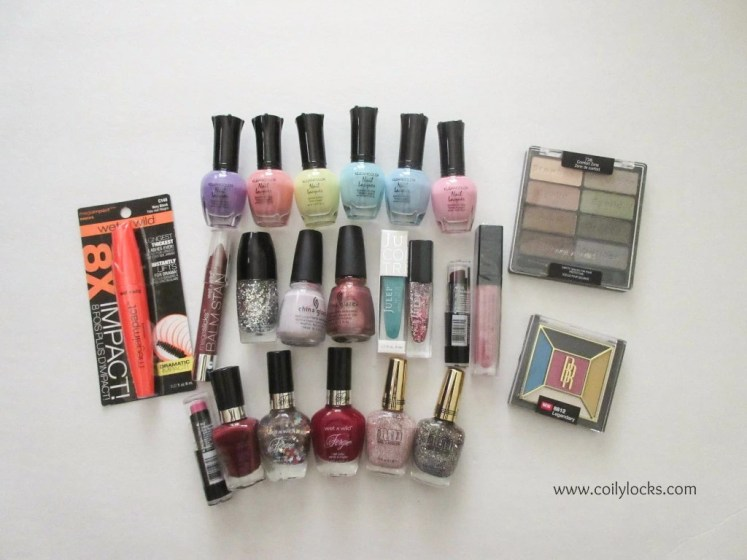 Enter to Win Beauty Galore!
