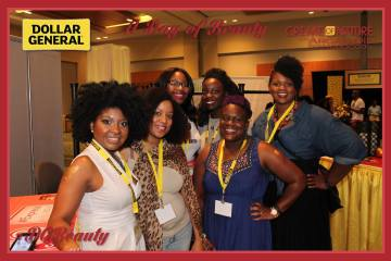 Nashville Blogger at A Day of Beauty - 8/8/15