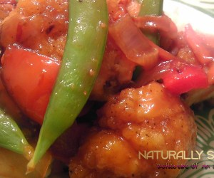 Real People Meals | Quick and Easy General Tso's Chicken