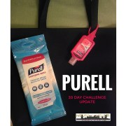 The Fam's PURELL 30 Day Challenge Update