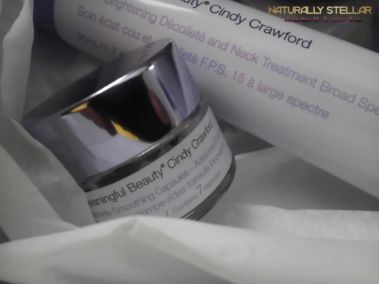 Meaningful Beauty Wrinkle Treatment Capsules