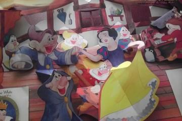 Disney Princess A Magical Pop Up World Book Review and Giveaway   Naturally Stellar