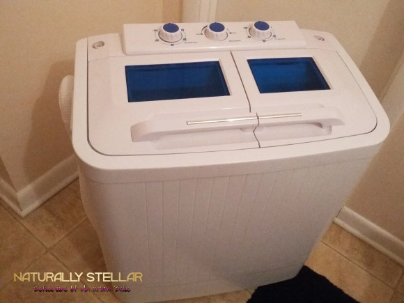 Full Review of Xtremepower US mini portable washing machine