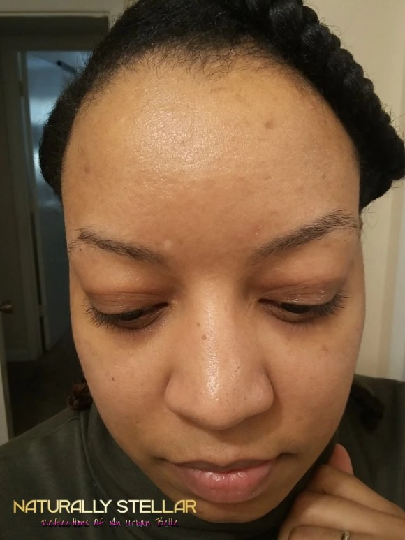 Meaningful Beauty Review After Pic 3 | Naturally Stellar