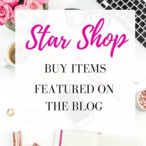 Star Shop of Naturally Stellar