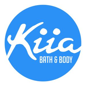Kiia Bath and Body Logo
