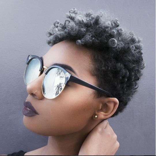 style your twa | Naturally Stellar