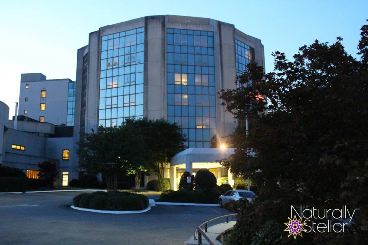 Riverview Hospital, Gadsden, AL | Naturally Stellar