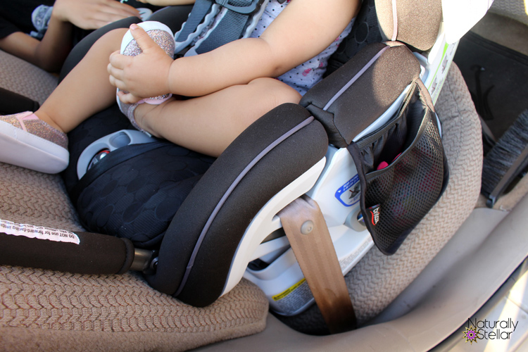 Britax Car Seats | Naturally Stellar
