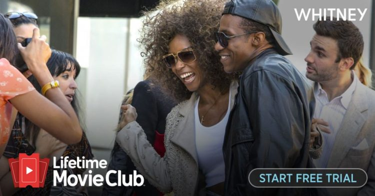 Get a free 7 Day Trial to the Lifetime Movie Club