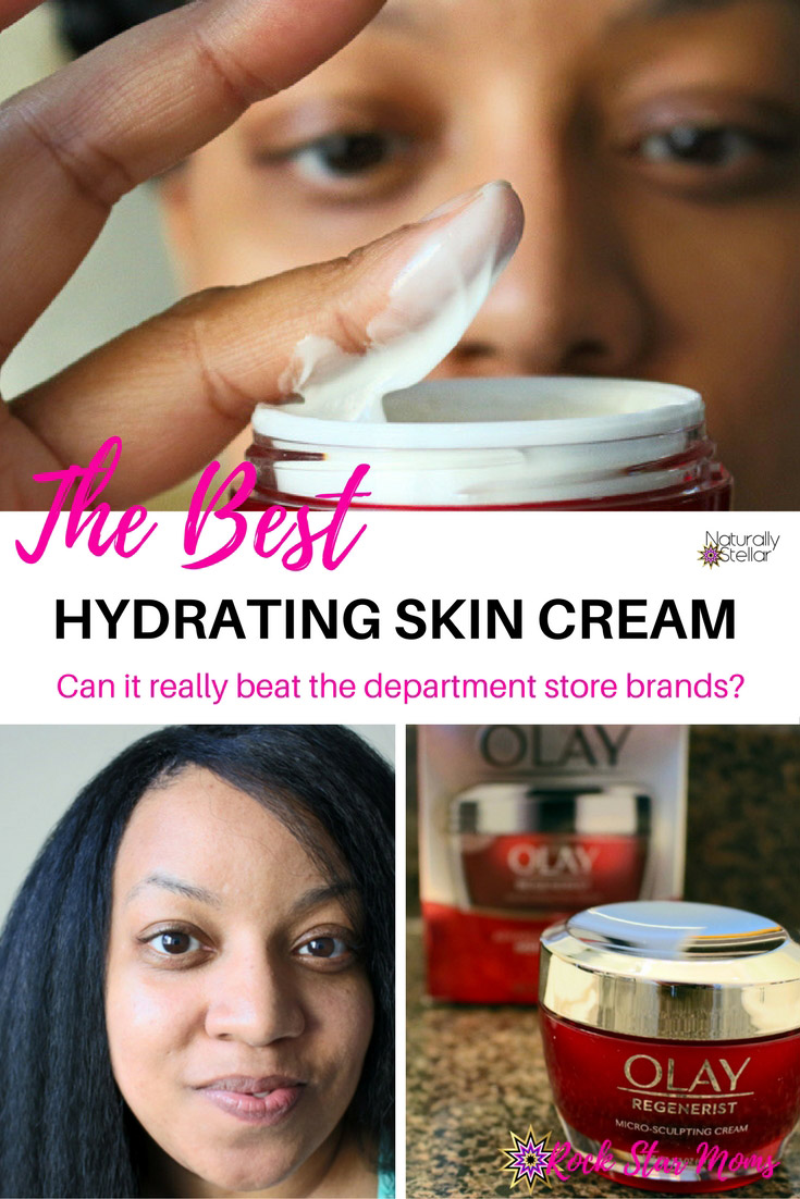 Can the best hydrating skin cream really be inexpensive | Naturally Stellar