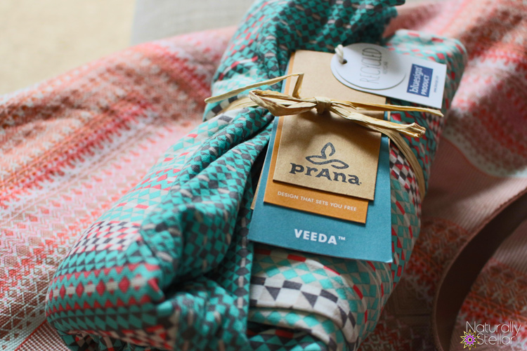 I Got Distracted By prAna And Did A Bedroom Fashion Show | Naturally Stellar