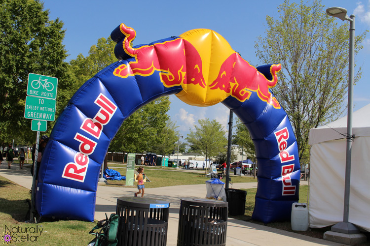 Getting Outdoors | 2017 Red Bull Flugtag Nashville