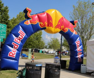2017 Red Bull Flugtag Nashville | Naturally Stellar