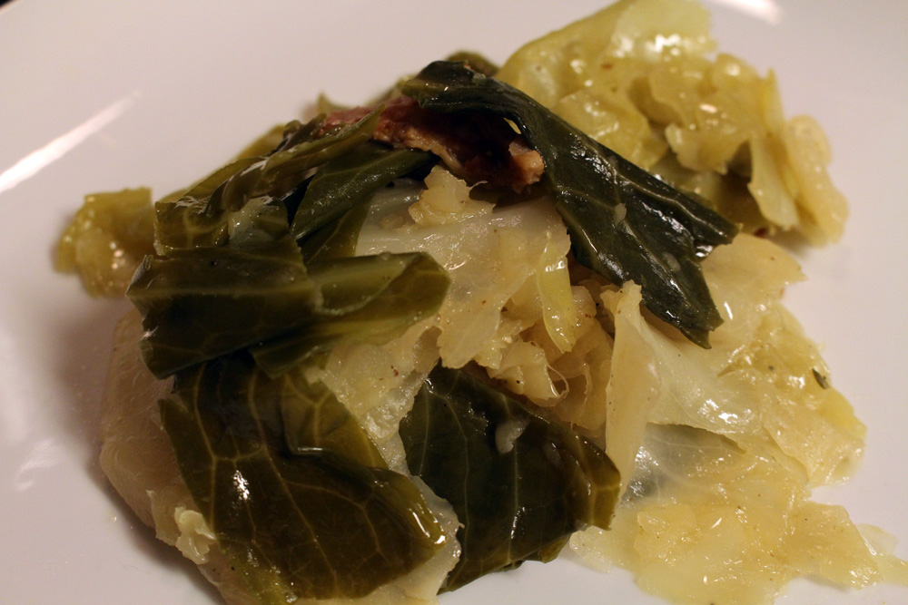 Delicious and Savory Southern Cabbage