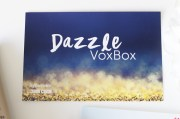 What Spring Beauty Awaits In My Dazzle VoxBox ?