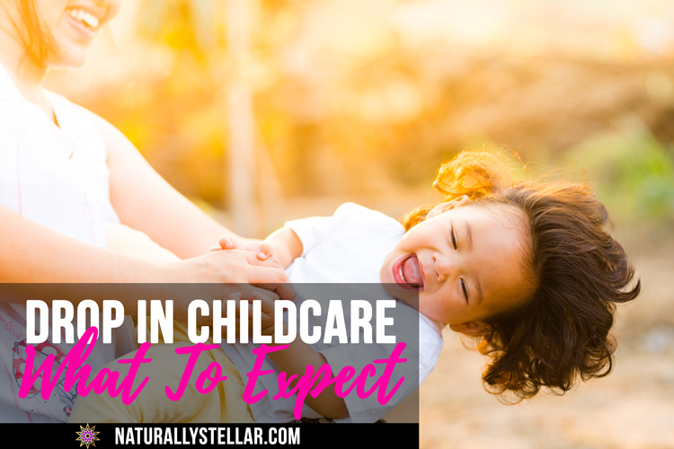Drop In Childcare - What to Expect + 6 Nashville Centers | Naturally Stellar