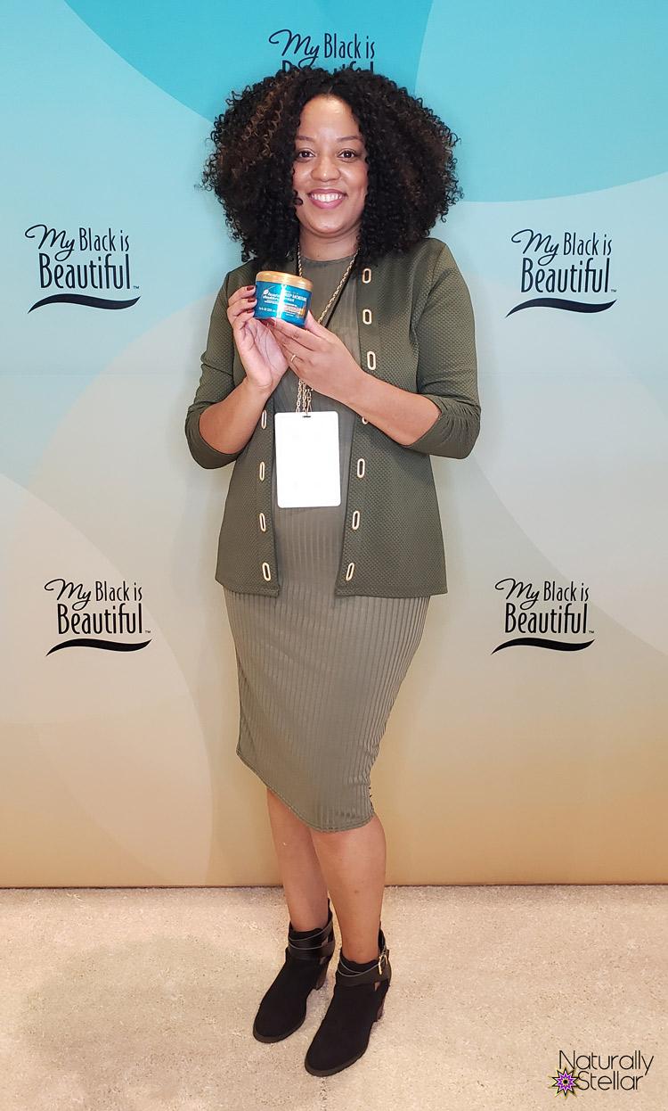 DG Beauty - Dollar General A Day Of Beauty 2018 Recap | Naturally Stellar