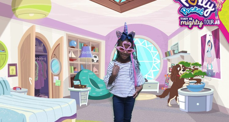 Fall 2018 Character Tour - Polly Pocket | Naturally Stellar
