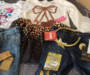 Introducing Kidbox For Busy Mama's - The Clothes   Naturally Stellar