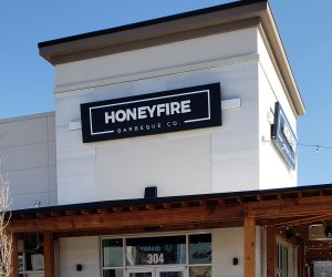 HoneyFire BBQ | Naturally Stellar