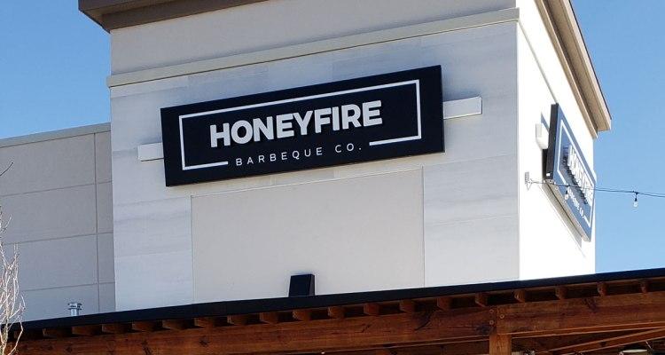 HoneyFire BBQ   Naturally Stellar