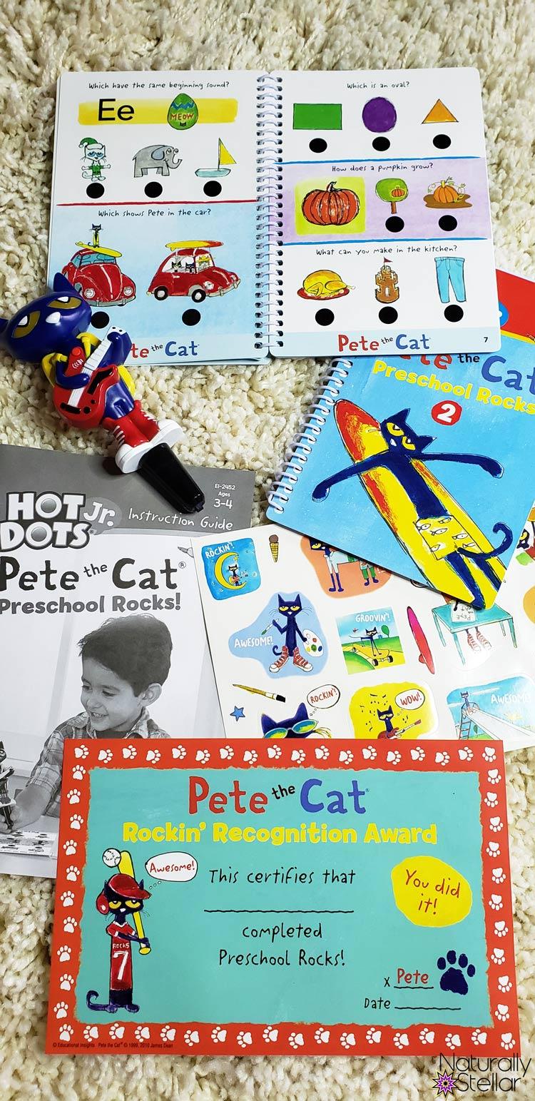"""How I """"Homeschool"""" My Preschooler As A Work At Home Parent   Naturally Stellar"""