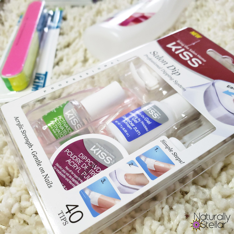 Cheap Ways To Keep Your Nails Looking Great Without A Salon Trip | Naturally Stellar