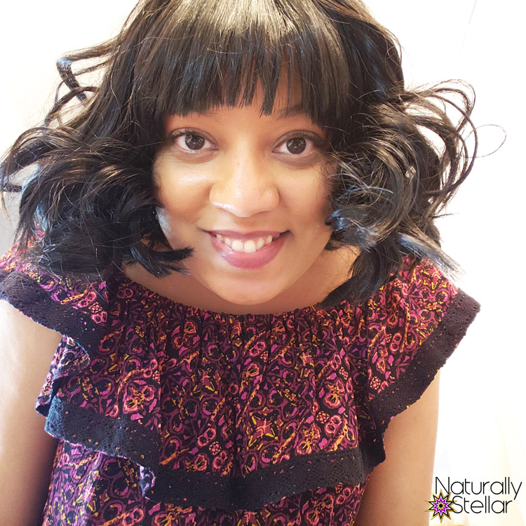 Outre Janelle Bang Wig | Naturally Stellar