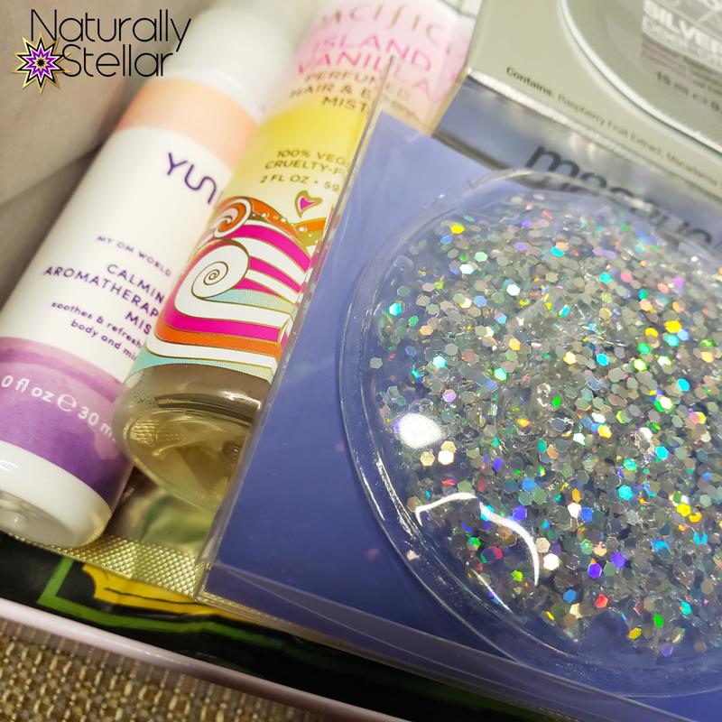 Self Love Target Beauty Box
