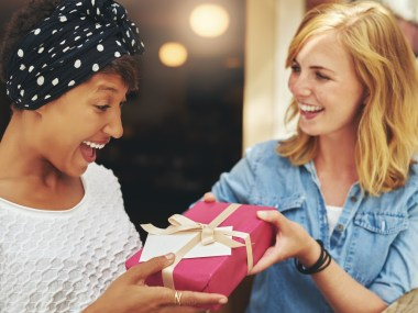 6 Simple and Sweet Gifts Just Because | Naturally Stellar