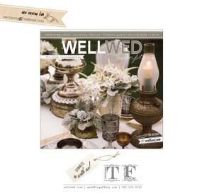 WellWed Magazine