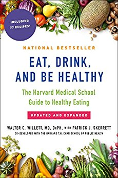 book eat drink and be healthy