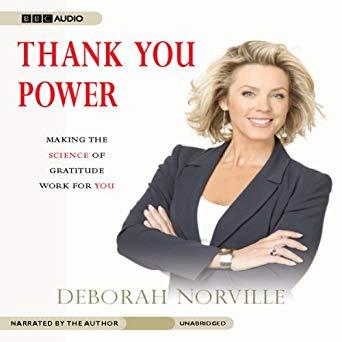 Book Thank You Power