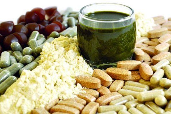 Por qué tomar suplementos nutricionales