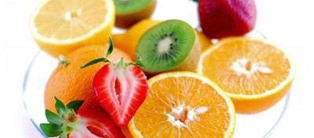 importancia de la vitamina C en la dieta