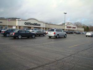 Otter Creek Shopping Center 3