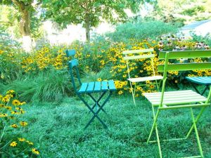 west side chairs