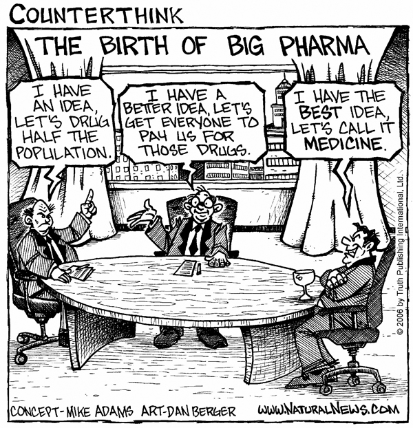 Image result for cartoon pharmaceutical industry profits