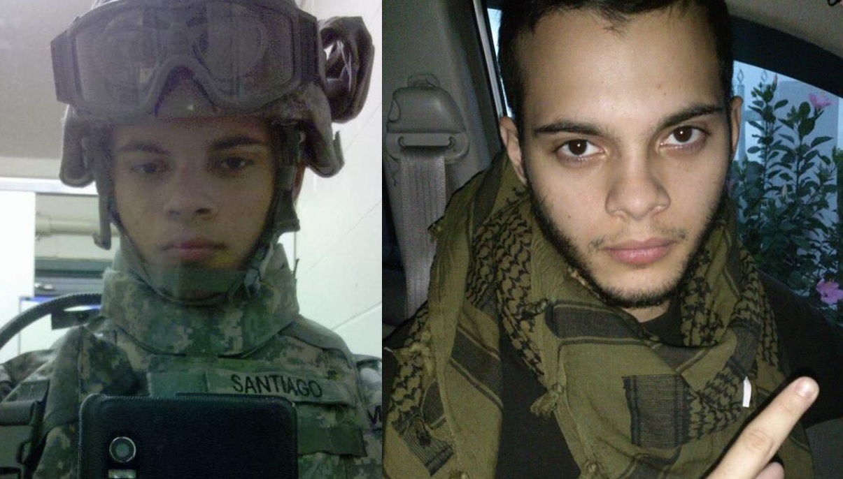 "Image: Evidence points to Ft. Lauderdale shooter being ""Jason Bourned"" with mind altering psychiatric drugs and ISIS video indoctrination by U.S. intelligence operatives"