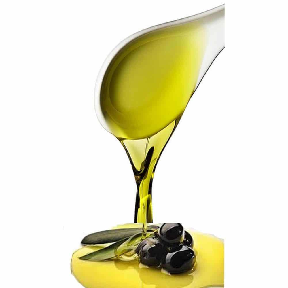 Преимущества оливкового масла