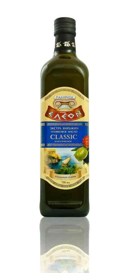 Елеон оливковое масло