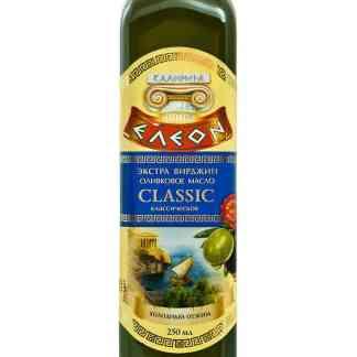 ELEON Екстра Вірджин оливкова олія GREECE