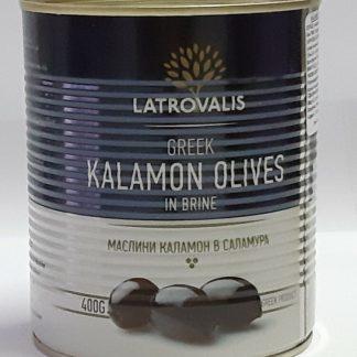 КАЛАМОН BRILLIANT 291-320 з кісточкою 900/400с.в. маслини, 52012