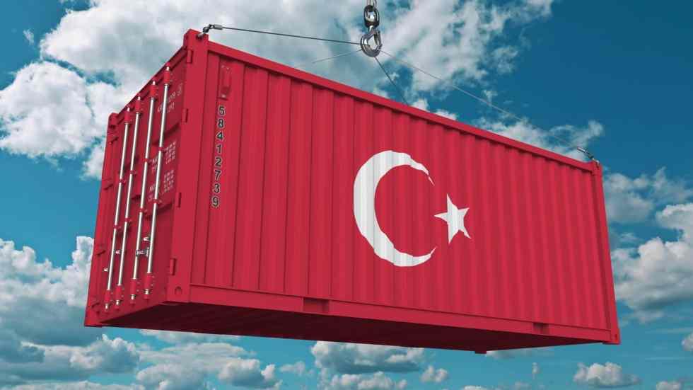 Турки виновны в серийном применении запрещенных пестицидов
