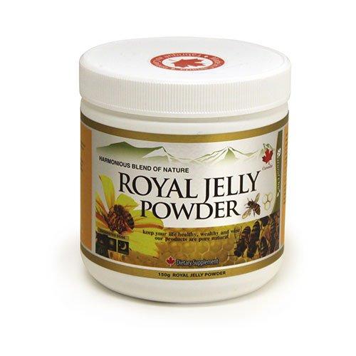 Royal Jelly Powder 150g Natural One Shop