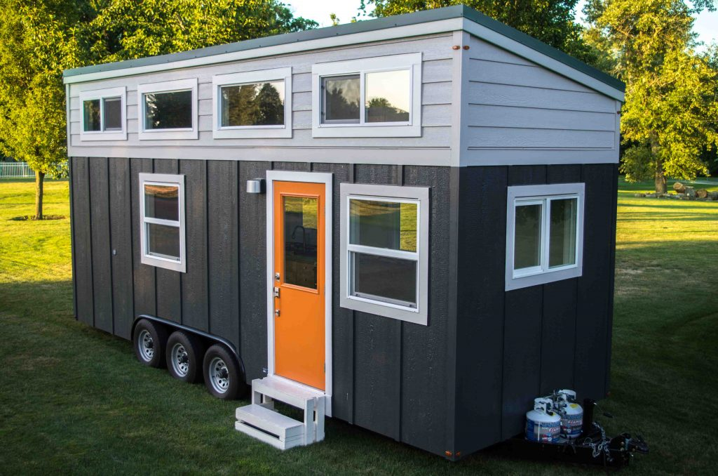 Small House Design: Seattle Tiny Homes Offers Complete