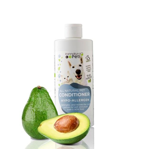 Pannatural Pets All Natural Pet Conditioner