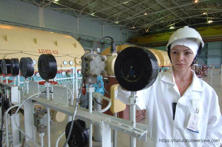 How to Become a Nuclear Engineer_