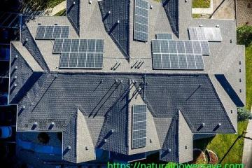 Solar Cells Convert What Type Of Energy Into Electrical Energy_